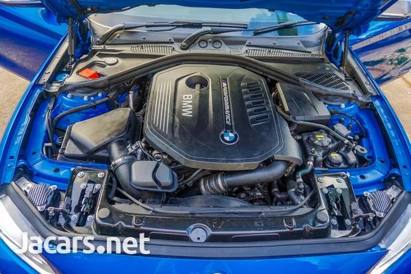 BMW M2 3,0L 2019-8