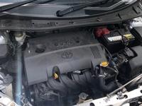 Toyota Axio 1,2L 2013
