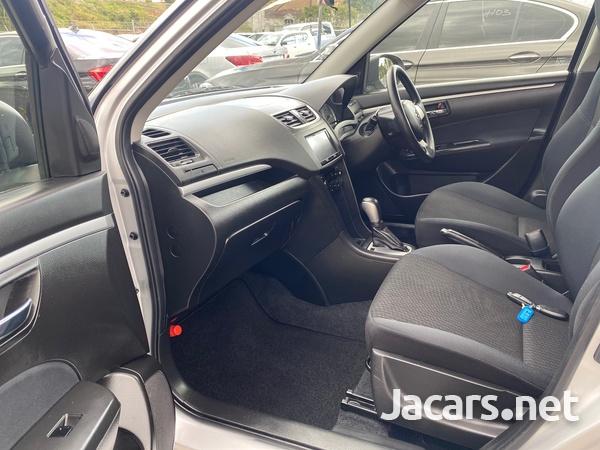 Suzuki Swift 1,2L 2016-9