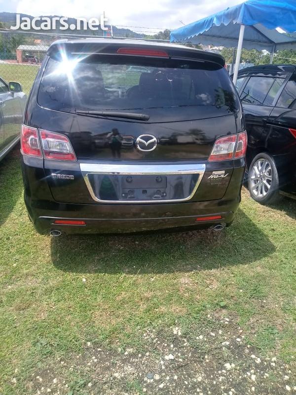 Mazda MPV 2,3L 2009-6