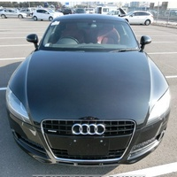 Audi TT 3,2L 2008