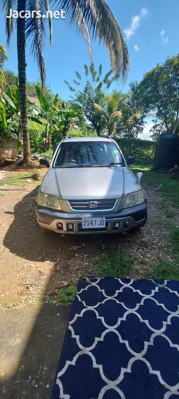Honda CR-V 1,6L 1998-2