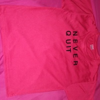 kids motivational tshirt