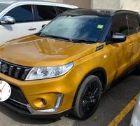 Suzuki Vitara 2,0L 2019