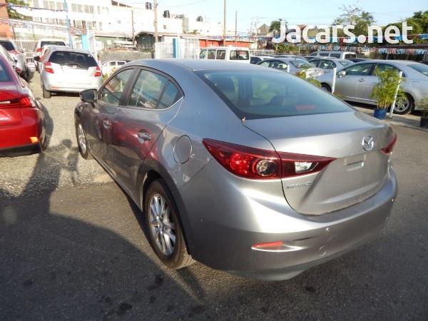 Mazda 3 1,5L 2016-3