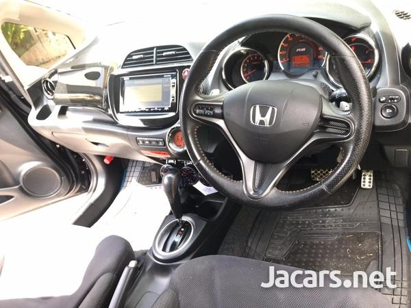 Honda Fit 1,6L 2012-4