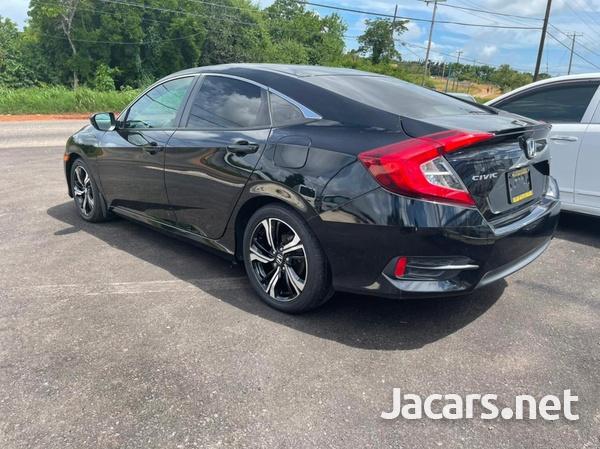 Honda Civic 1,5L 2018-4