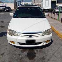 Honda Odyssey 2,0L 2001