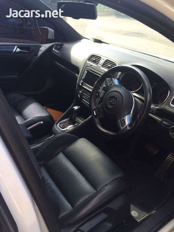 Volkswagen GTI 2,0L 2012-6