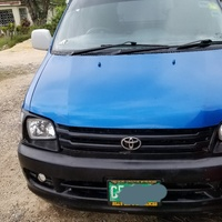 Toyota Town Ace 2,5L 2002