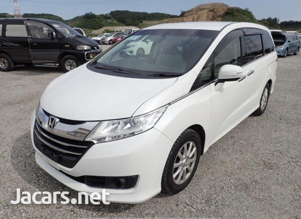 Honda Odyssey 2,3L 2014-2