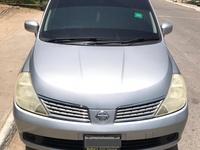 Nissan Tiida 1,8L 2007