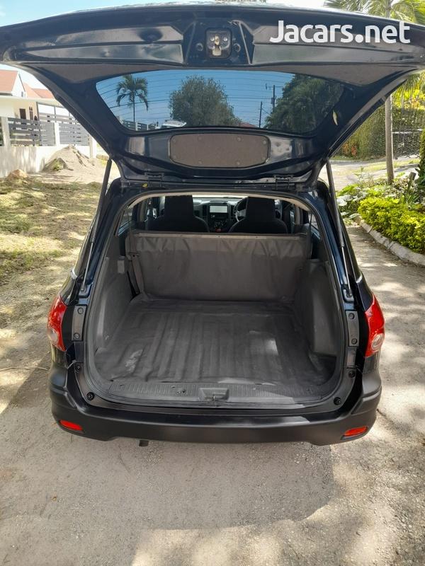 Nissan AD Wagon 1,8L 2012-7