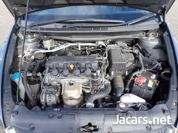 Honda Stream 1,8L 2013-13