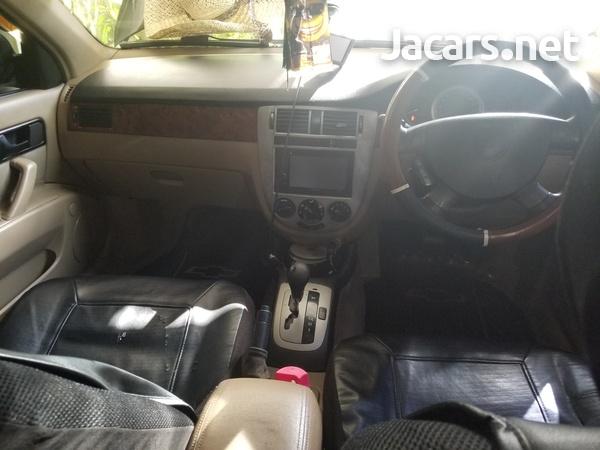 Chevrolet Optra 2,2L 2005-2