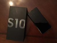 new samsung s10