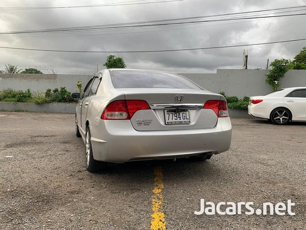 Honda Civic 1,6L 2011-4