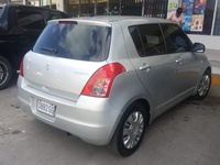 Suzuki Saloon 1,4L 2010