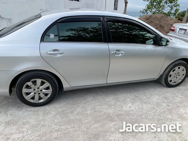 Toyota Axio 1,8L 2009-1