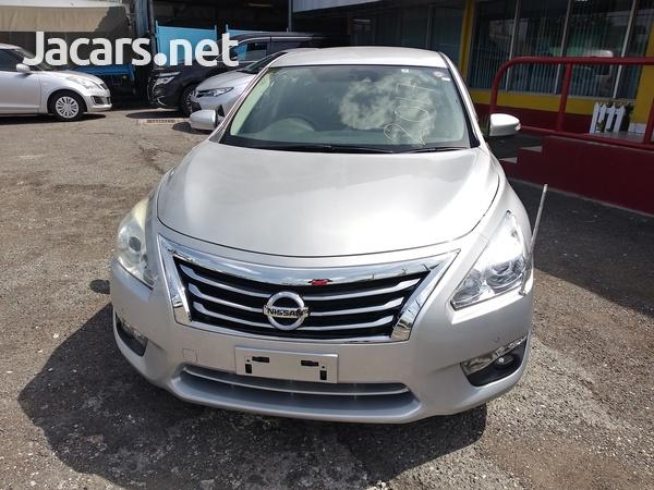 Nissan Teana 2,4L 2017-2