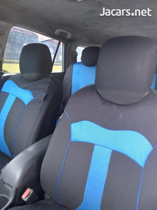 Nissan Wingroad 1,5L 2012-4