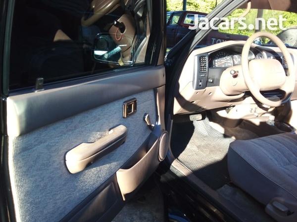 Toyota Tacoma 2,4L 2000-12