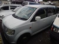 Mitsubishi eK 1,5L 2012