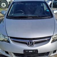 Honda Civic 1,5L 2006