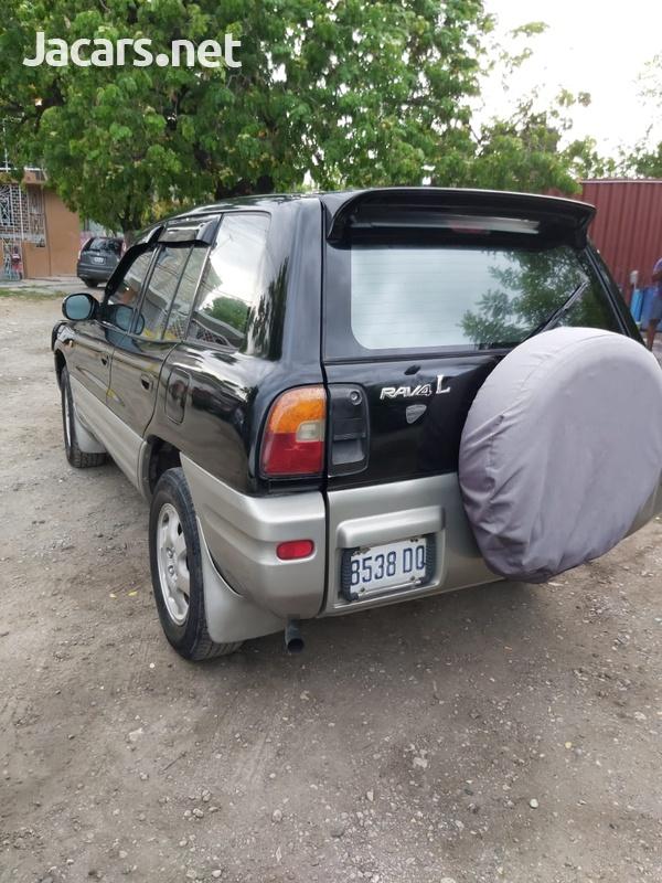 1997 Toyota Rav4 2,0L-8