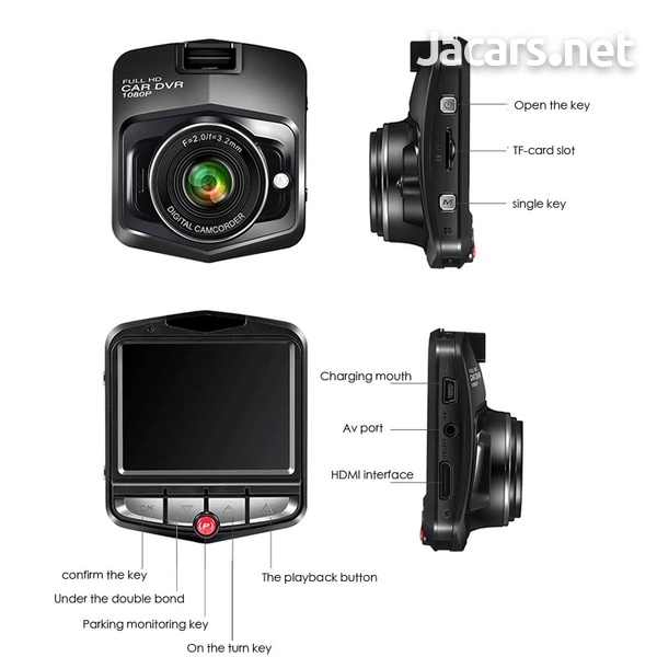 Dash Camera-4