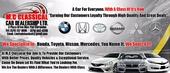MC Classical  Car Dealership