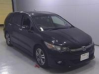 Honda Accord 1,8L 2011