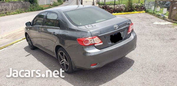 Toyota Corolla 1,8L 2013-7