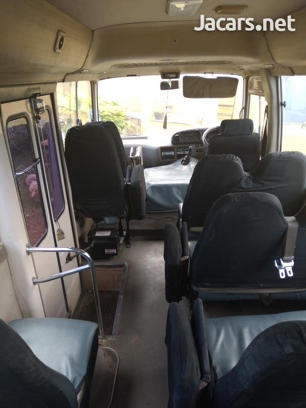 Toyota Coaster Bus2000-2