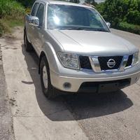 Nissan Navara 2,5L 2008