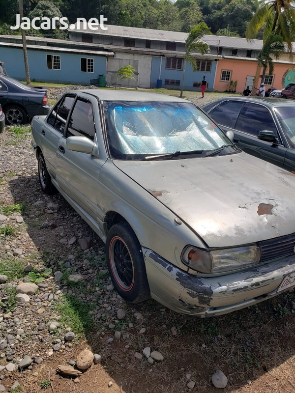 Nissan Sunny 1,5L 1992-1