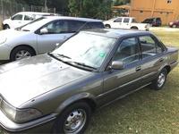 Toyota Corolla 1,4L 1991