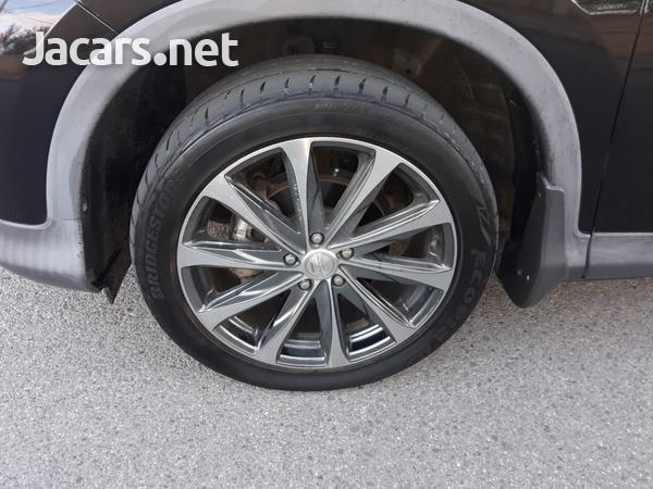 Honda CR-V 2,4L 2012-5