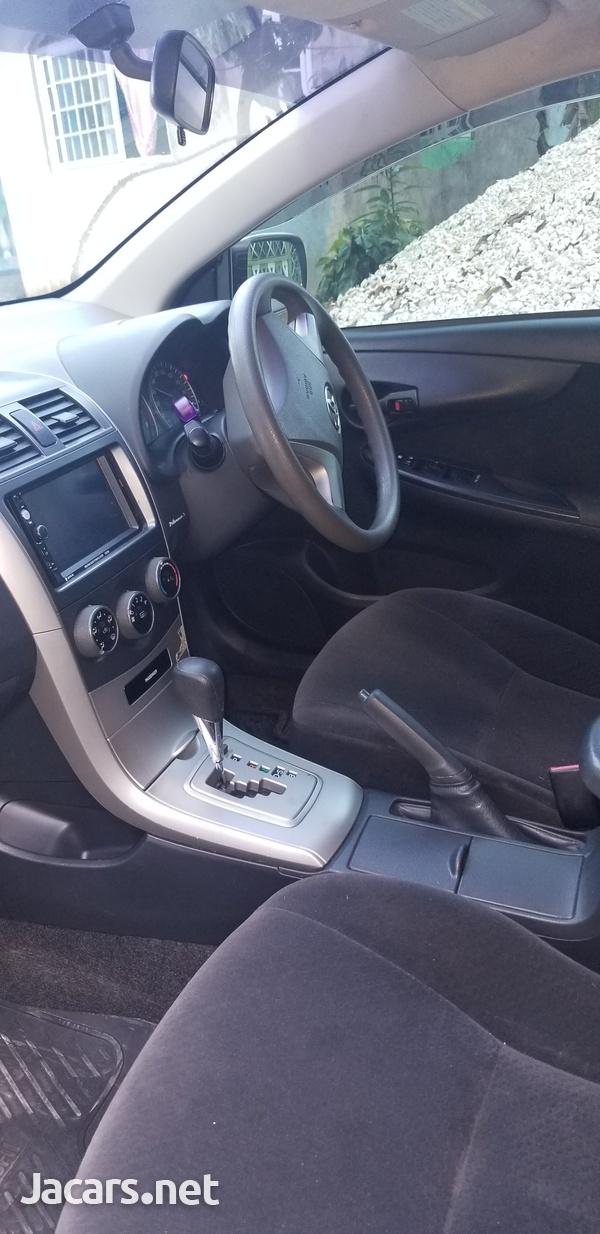 Toyota Fielder 1,5L 2010-6