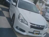 Subaru Legacy 2,0L 2014