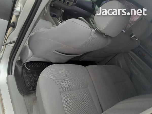 Toyota Tacoma 3,0L 2006-3