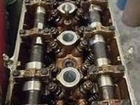 B20B cylinder head