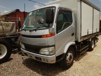 Toyota Town Ace 3,0L 2006