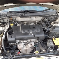 Nissan Bluebird 1,8L 2006