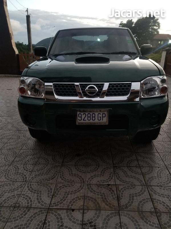2004 Nissan Frontier-3