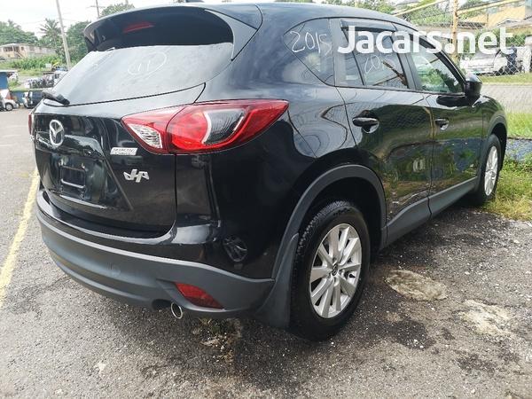 Mazda CX-5 2,2L 2015-2