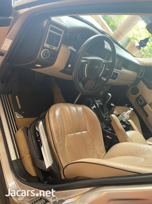 Land Rover Range Rover 3,0L 2004-2