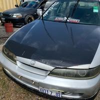 Honda Integra 2,0L 2000