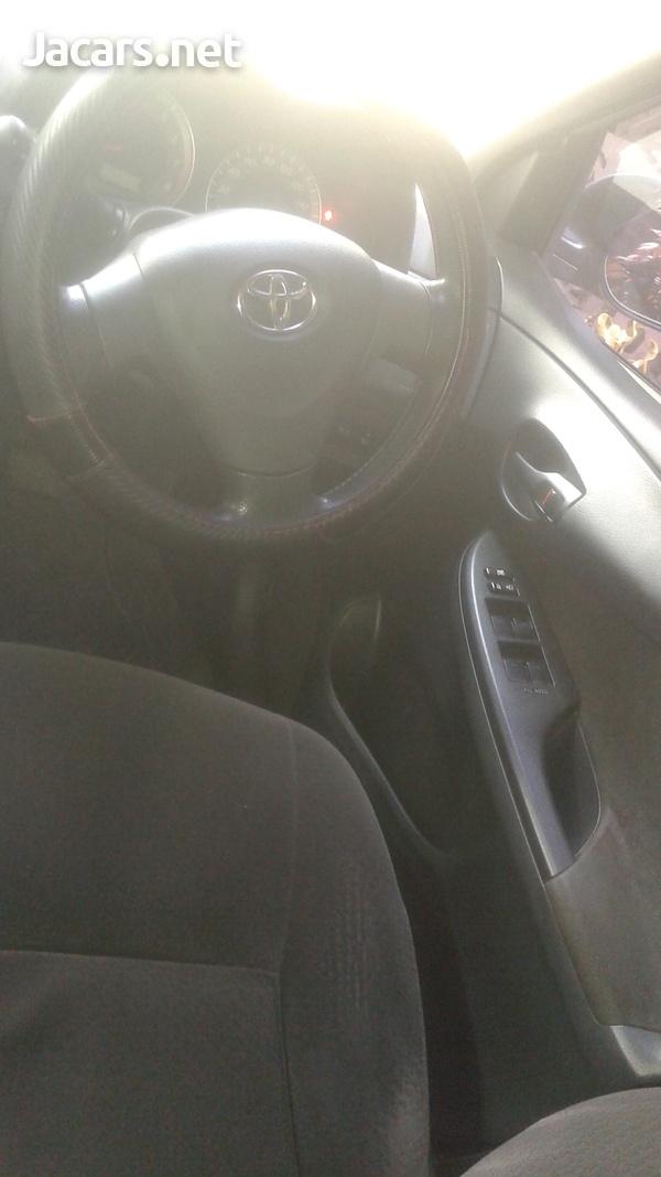 Toyota Fielder 1,5L 2010-4