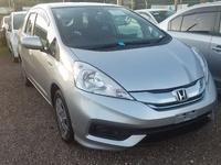 Honda Fit 1,5L 2014